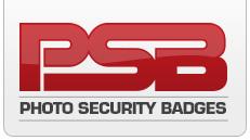 Photo Security Badges | Employee Badges